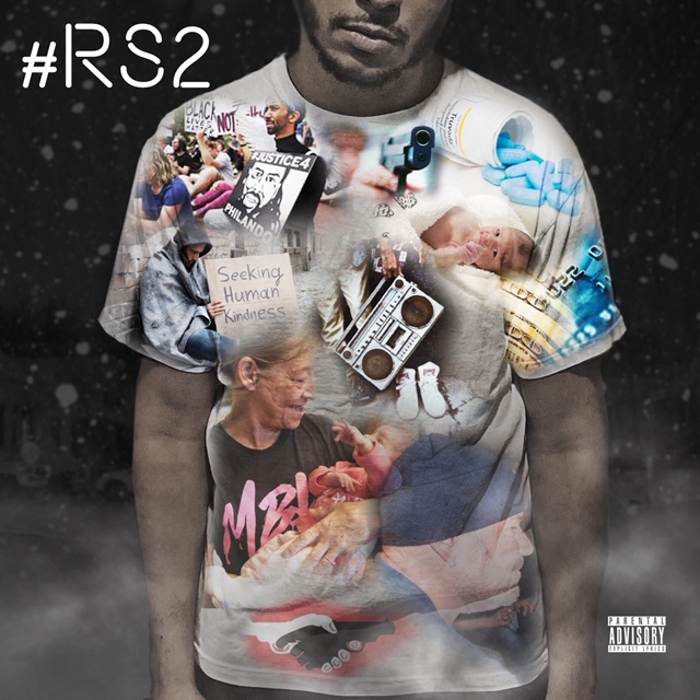 """MBK Richy is Back with New EP """"RS2"""""""