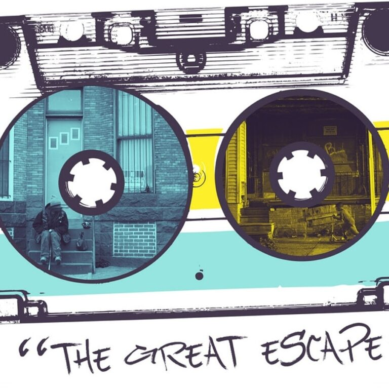 """Buffalo, NY Artist Struggle Mike Drops New Project """"The Great Escape"""" With Features From Benny The Butcher & More"""