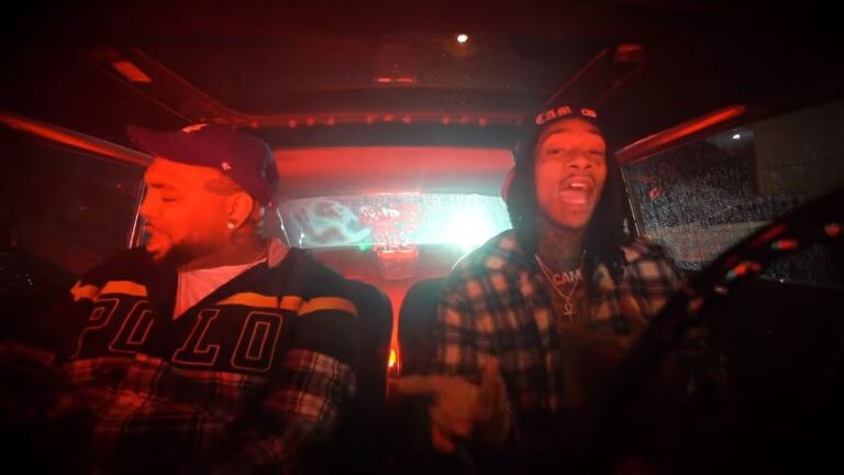 """[Watch] Wiz Khalifa & AD Get Soulful In New Visual """"Chappelle's Show"""""""