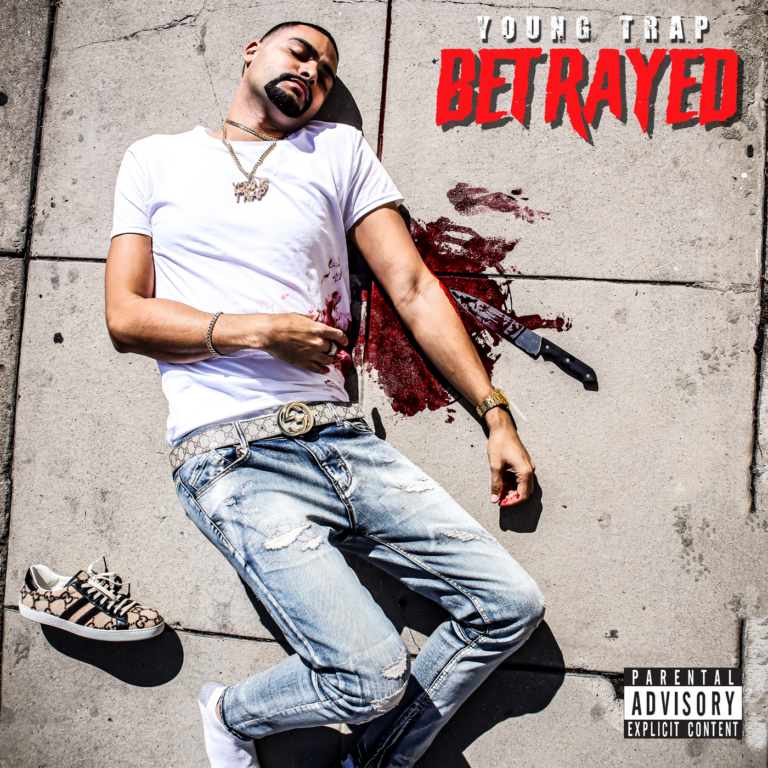 """Memphis Artist Young Trap Makes His HHW Debut With New Album """"Betrayed!"""""""