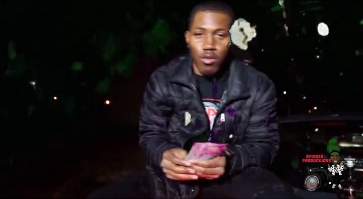 Youngstown Ohio Artist Tae Mitch Makes His HHW Debut