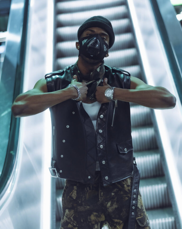 [HHW Interview] Rapper Kam Kalloway Releases New Music Under a New Name, Ready to Dominate a New Genre