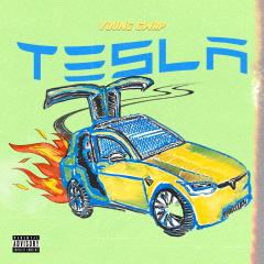 """Young Gwap Releases Visual For His Single """"Tesla"""""""