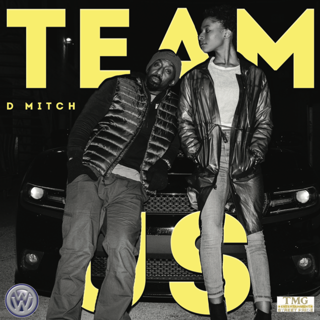 """[Watch] Dee Mitch Releases New Visual """"Team Us"""""""