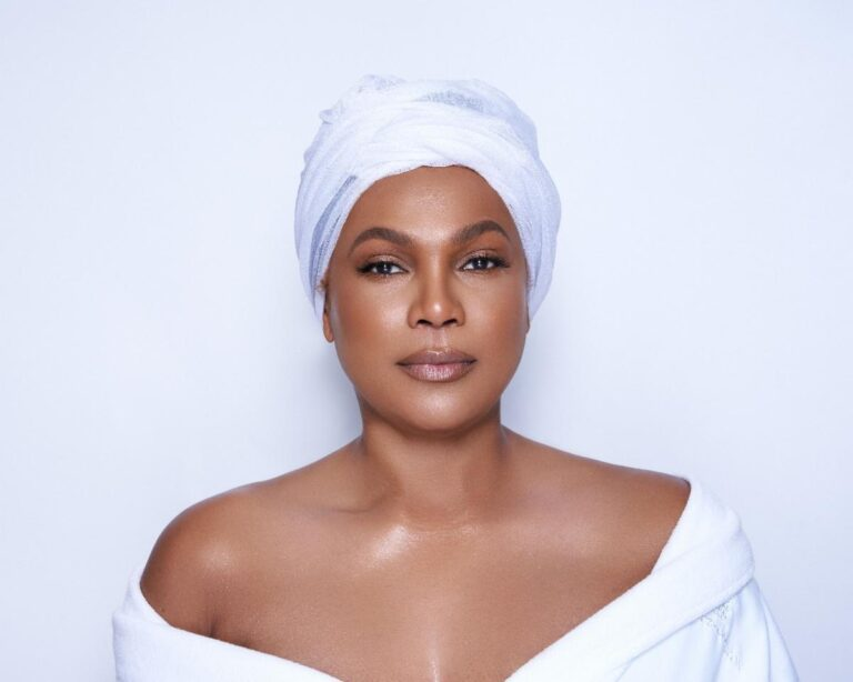 Beauty Mogul Charlotte Wilson Is Revolutionizing The Skincare Industry: Glow Skin Enhancement Is A Must-Have!