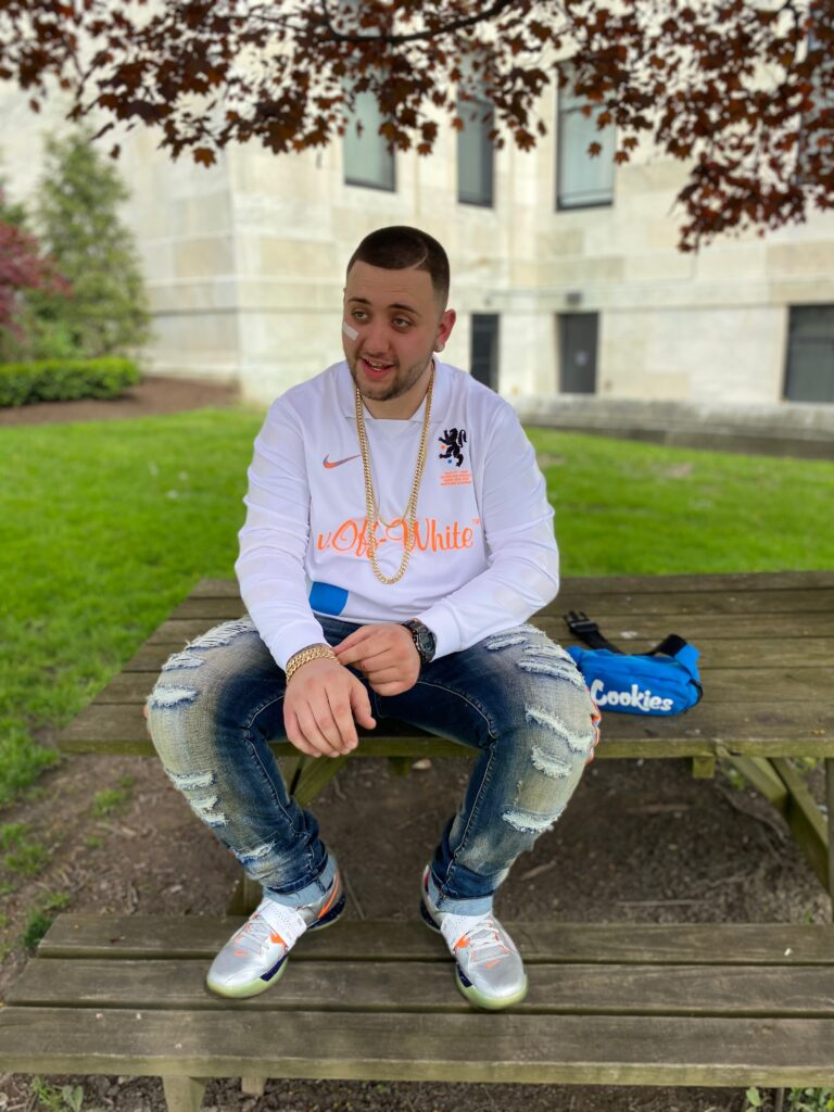 Buffalo Artist Busy B Love Makes His HHW Debut With An Exclusive Interview