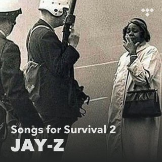 """Jay-Z Releases Pro-Black """"Songs for Survival 2"""" Playlist Exclusively On Tidal"""