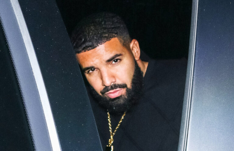 Drake Donates $100,000 To Help Bail Out Protestors