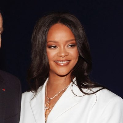 Rihanna Pauses All Business Operations In Celebration Of Blackout Tuesday