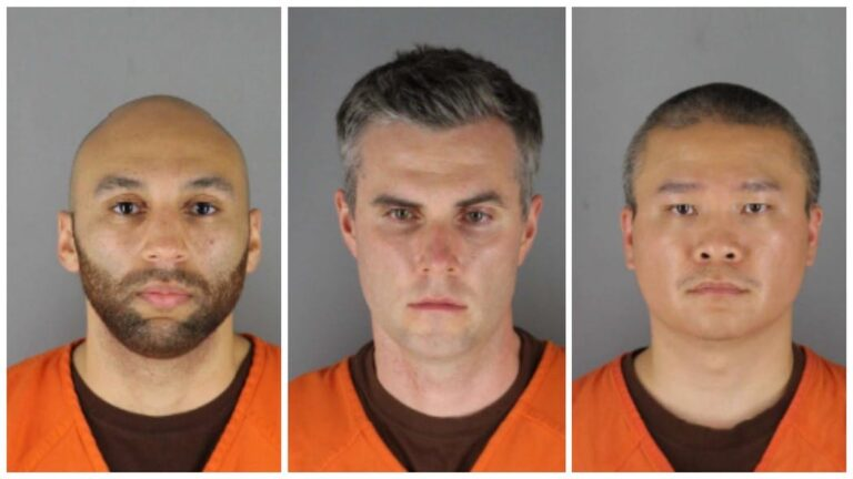 Additional Three Officers Who Assisted In The George Floyd Murder Have Been Arrested