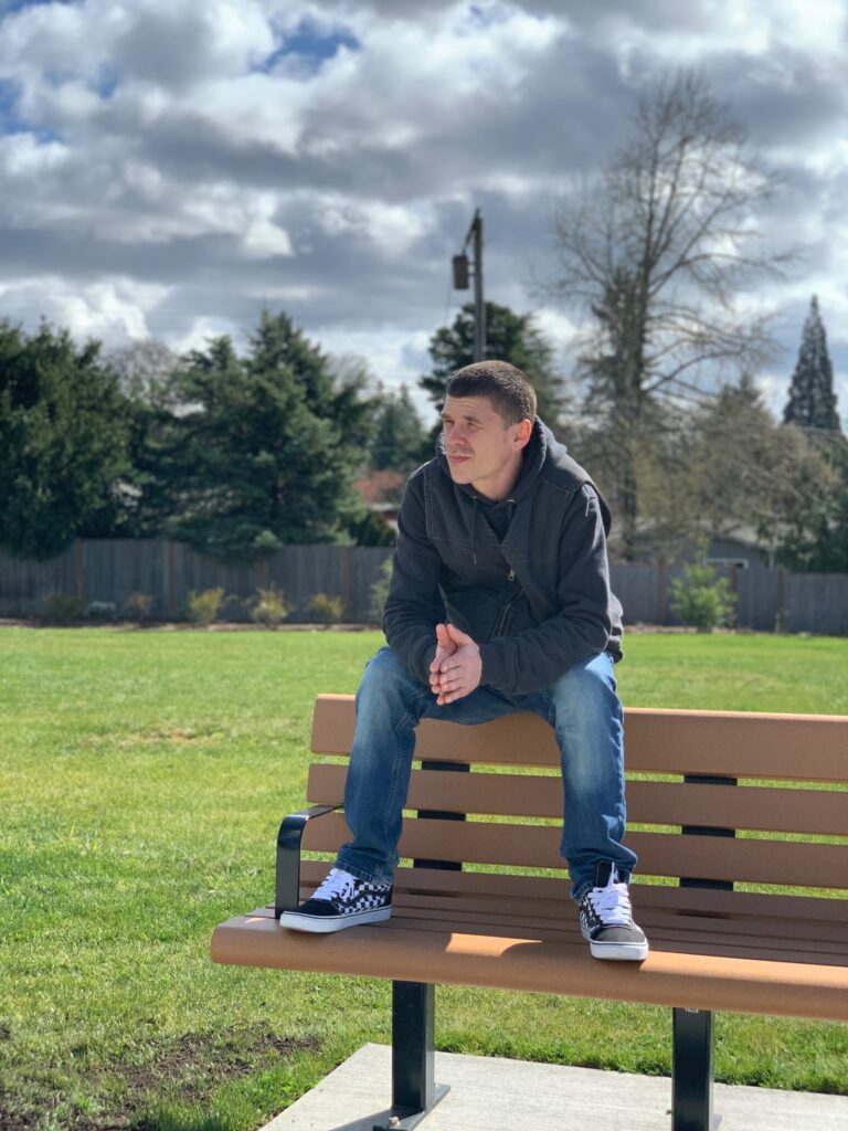 """Portland Artist Cameron Chambers Releases New Single """"Flexing"""" Prod By Houmi"""