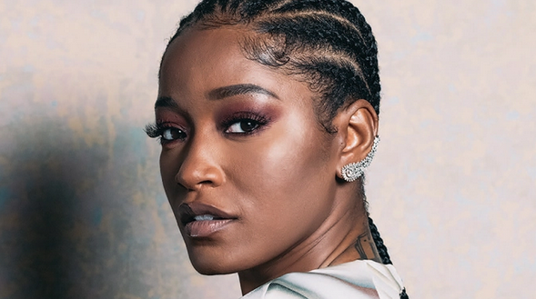 Keke Palmer Pens Touching Column About Her Confrontation With National Guardsmen