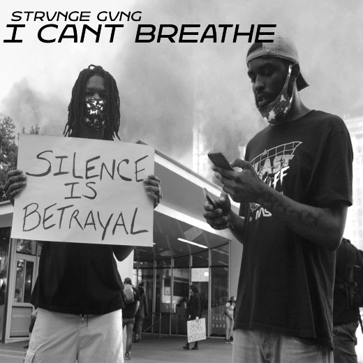 """[Watch] Philly's Strvnge Gvng Make An Impact With """"I Can't Breathe"""" Visual"""