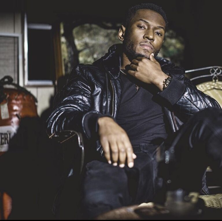 """South Jersey Artist Von Bruce Releases Visual To """"Go Crazy"""""""