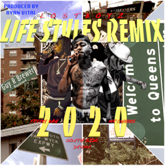 """Mr. Cheeks Continues To Carry On The Lost Boyz Legacy With Latest Single """"LifeStyles 2020"""""""