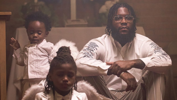 """[Watch] Big K.R.I.T. Drops Short Film For """"K.R.I.T. Iz Here"""""""