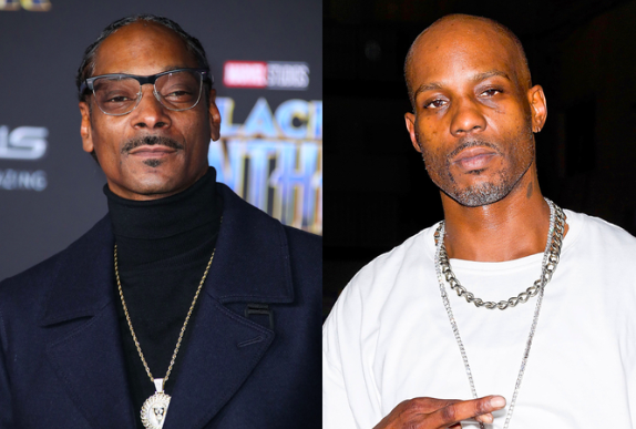 [Watch] Snoop Dogg And DMX Faced Off In Verzuz 'Battle Of The Dogs'