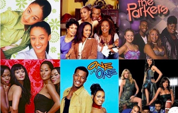 Netflix Adds Sister, Sister, Moesha, Girlfriends & Other Iconic Black Sitcoms To 'Strong Black Lead' Slate