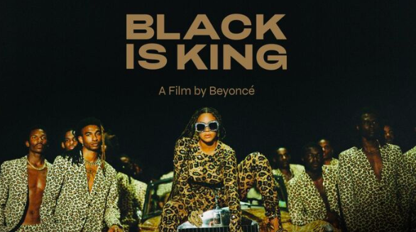 """[Watch] Beyonce Delivers A Royalty Masterpiece With Visual Album, """"Black is King"""""""