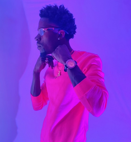 South Carolina Recording Artist Twan Luv Drops Off Your Playlist Must-Haves