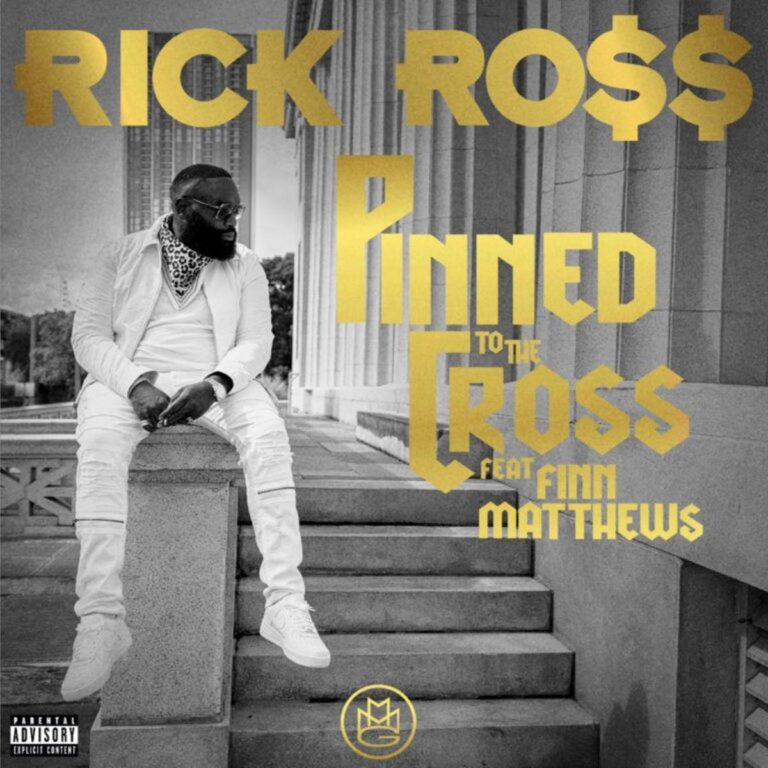 """[New Music] Rick Ross Drops Official Audio For Latest Single """"Pinned To The Cross"""""""