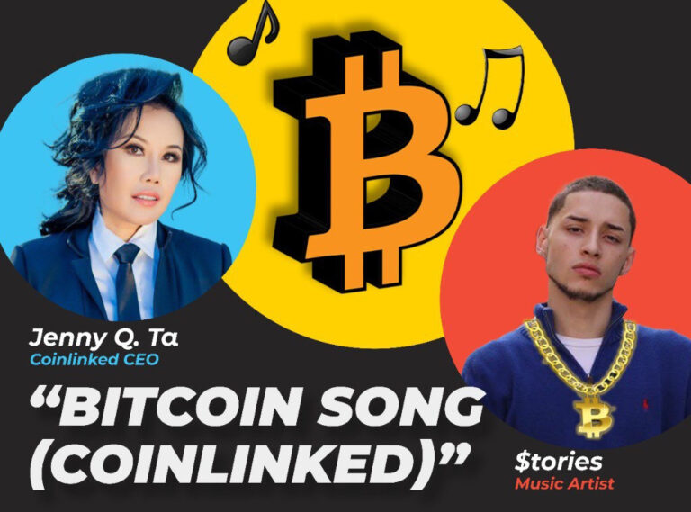 [Watch] How Jenny Q. Ta Wants to Revolutionize the Music Industry with Crypto