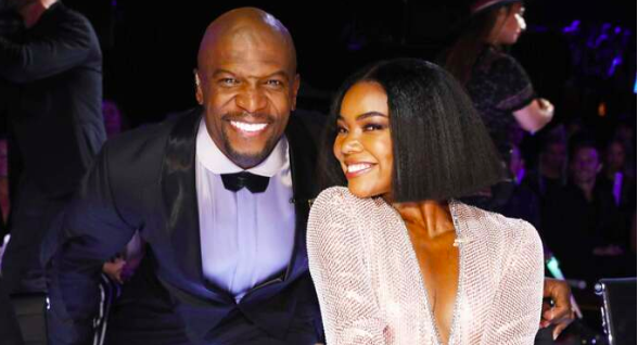 Terry Crews Apologizes To Gabrielle Union After She Called Out His Lack Of Support