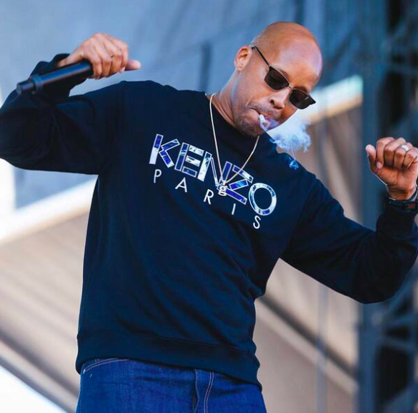 """Warren G Continues To Urge Def Jam To Return His Master Recordings """"It's Been Almost 30 Years"""""""