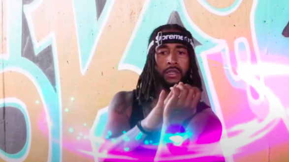 """[Watch] Omarion & T-Pain Drop The Video For """"Can You Hear Me"""""""
