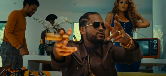 """[Watch] Dave East Drops Dope Visuals For Song """"Mission"""""""
