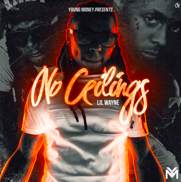 Lil Wayne 'No Ceilings' Is Now Available On Streaming Services