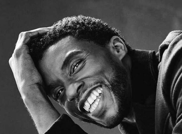 Black Panther Actor Chadwick Boseman Dies of Cancer