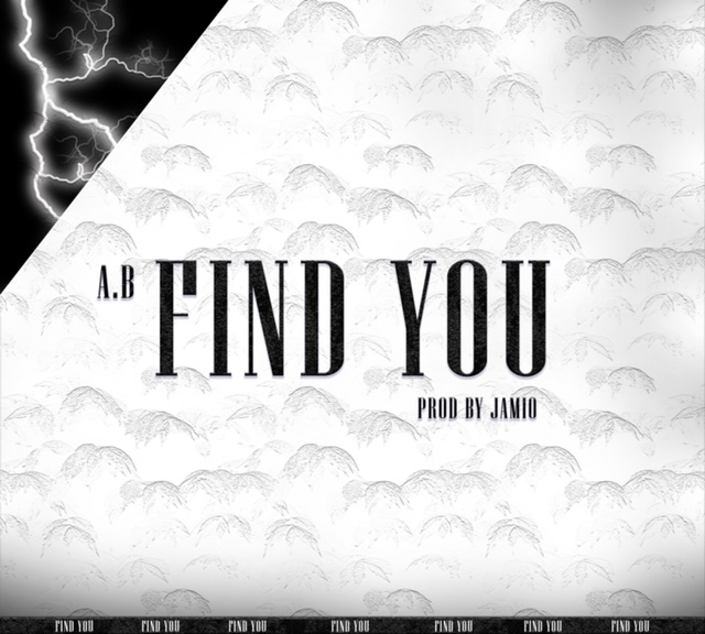 """Antwon Bailey Releases New Single """"Find You"""""""