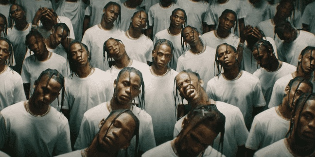 """[WATCH] Travis Scott Shares New Video For New Single """"Franchise"""" Feat. M.I.A & Young Thug"""