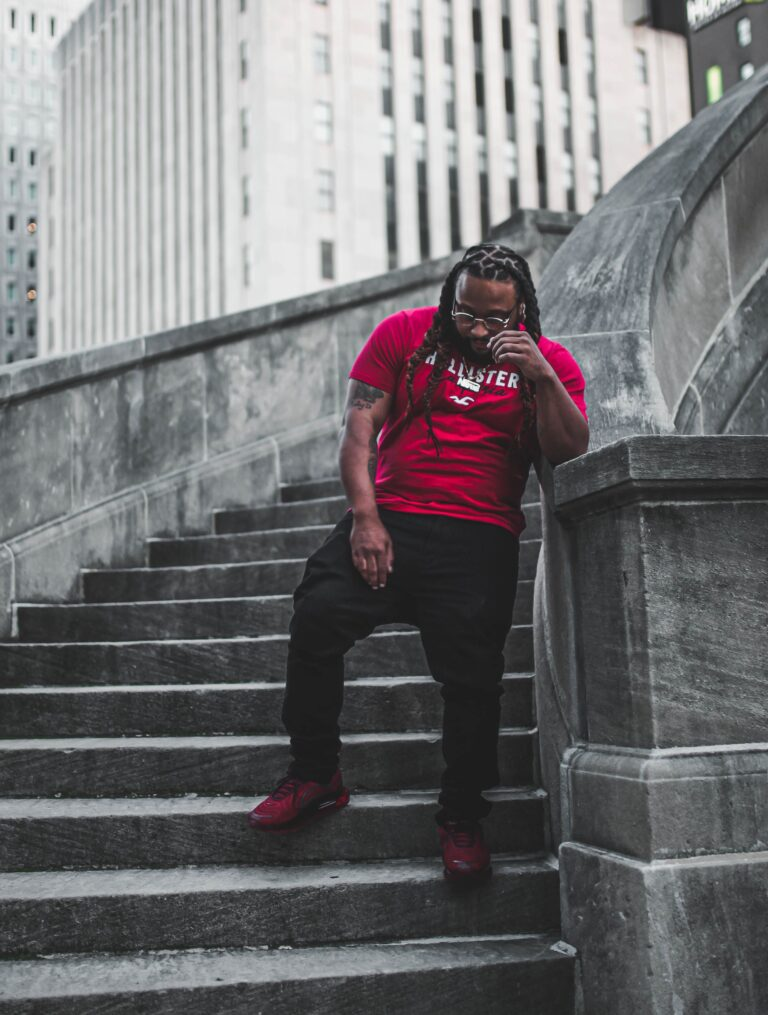 """[Watch] Nitres Drops Off """"Like Dat"""" Official Video & Introduces Us To The 'Epiphany' Project"""