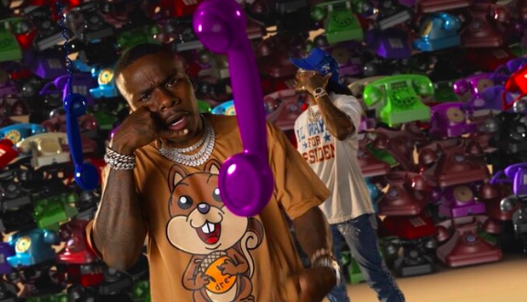 """[Watch] DaBaby Drops """"Pick Up"""" feat. Quavo"""