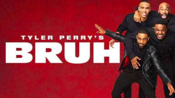 The Cast Of Tyler Perry's 'BRUH' Discussed Mid-First Season, Tyler Perry And More!