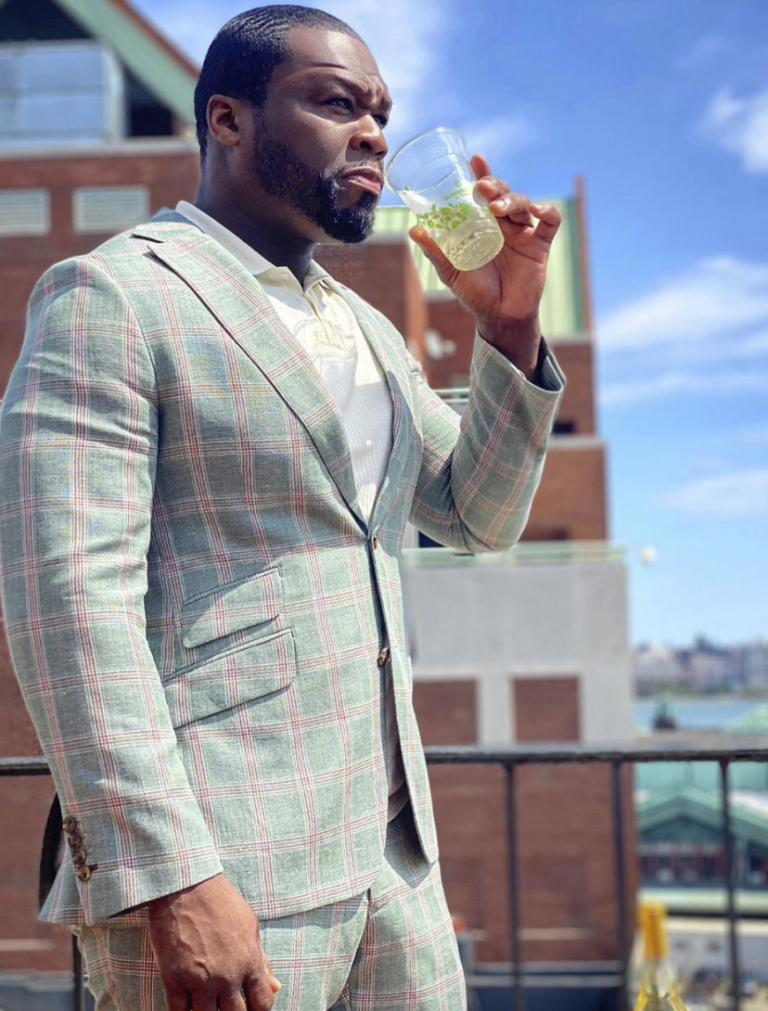 50 Cent's 'Power Book ll: Ghost' Has Been Renewed For A Second Season