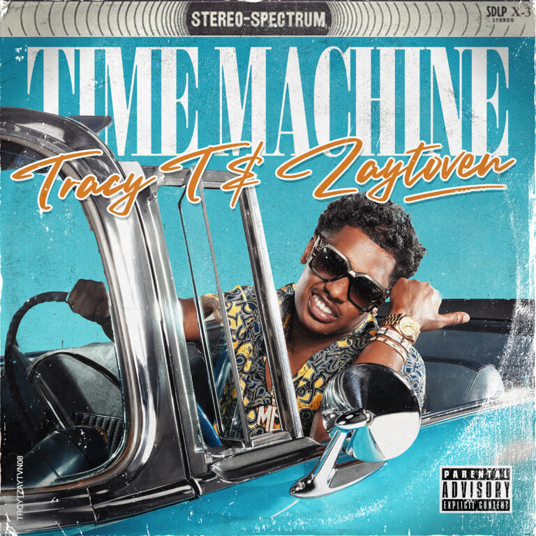 [Watch] Tracy T Joins Forces With Zaytoven For 'Time Machine' & Drops Insane Visuals
