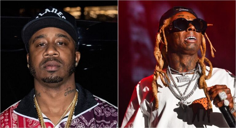 Benny the Butcher & Hit-Boy Has New Snippet That features Lil Wayne