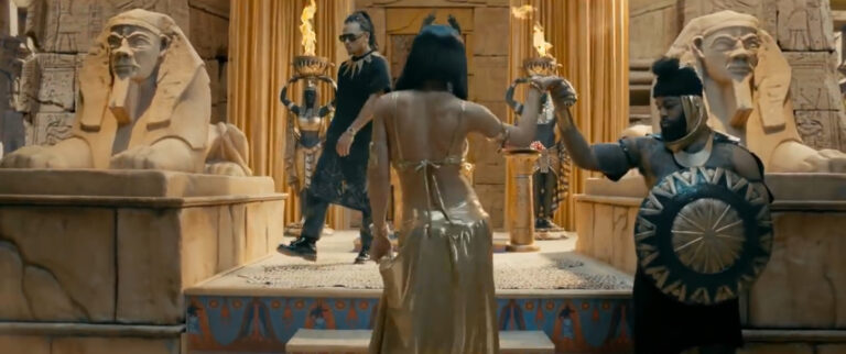 """[Watch] Ozuna Teams up with Daddy Yankee In Luxurious New Music Video """"No Se Da Cuenta"""""""