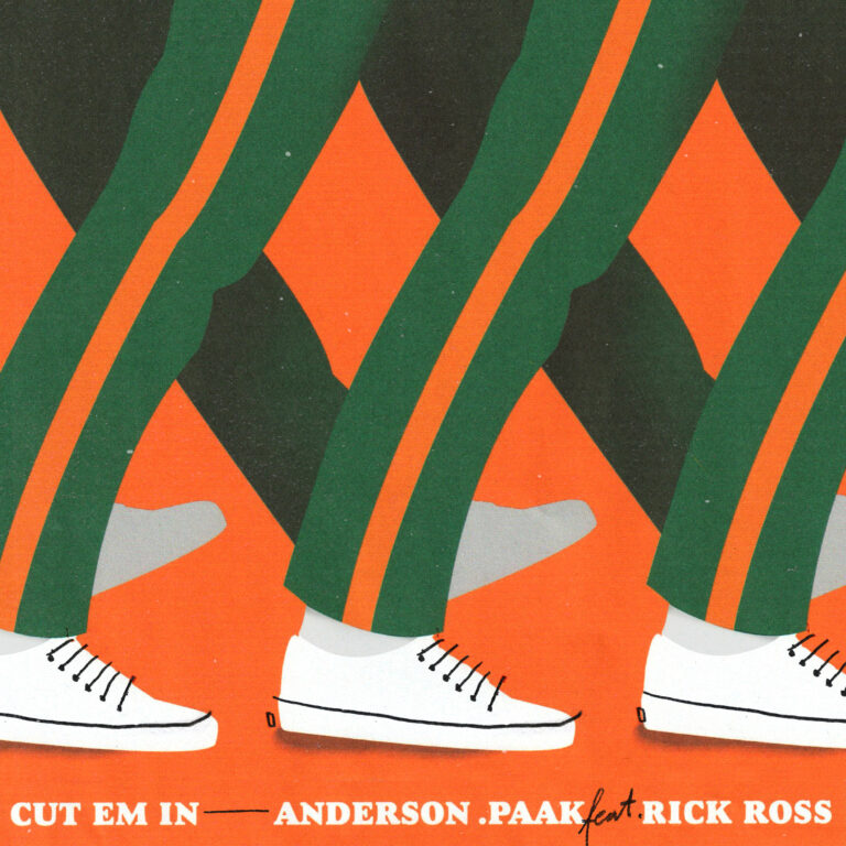"""[Watch] Anderson .Paak and Rick Ross Show Up As High School Seniors in New Video for """"CUT EM IN"""""""