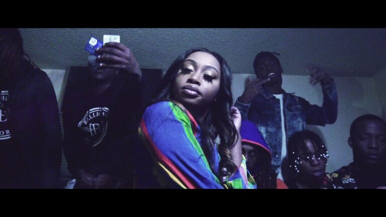 """[Watch] Rixh Rose Drops """"Chanel 101"""" Official Video"""