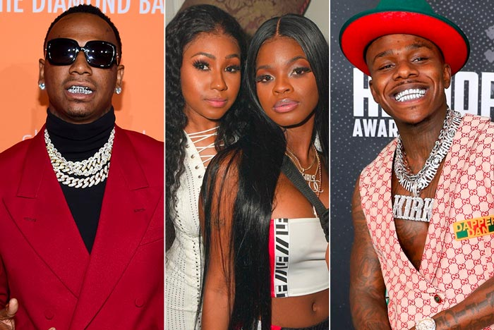 """Moneybagg Yo Releases """"Said Sum"""" Remix Feat. City Girls & DaBaby"""