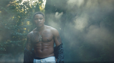 """[Watch] Rotimi & Wale Release Highly Anticipated """"In My Bed"""" Video"""