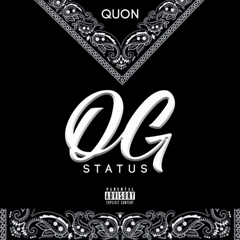 """[Watch] Quon Drops New Single & Video  """"OG Status"""""""