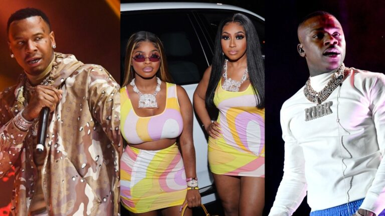 """[Watch] MoneyBagg Yo Releases Visuals For """"Said Sum (Remix)"""" Feat. City Girls & DaBaby"""