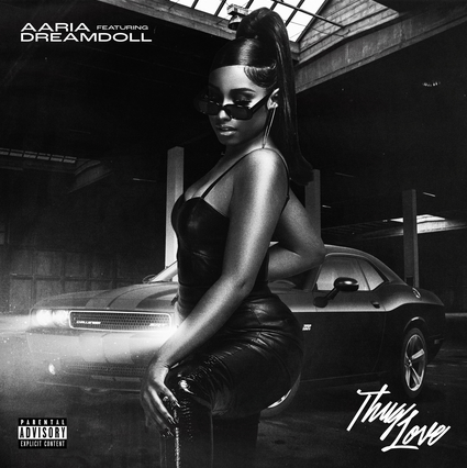 """Dreamdoll Joins R&B Singer Aaria For """"Thug Love (Remix)"""""""