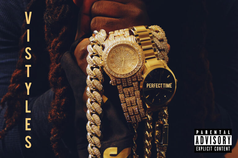 """HHW Next To Blow Artist VI Styles Shares Latest Project """"Perfect Time"""""""