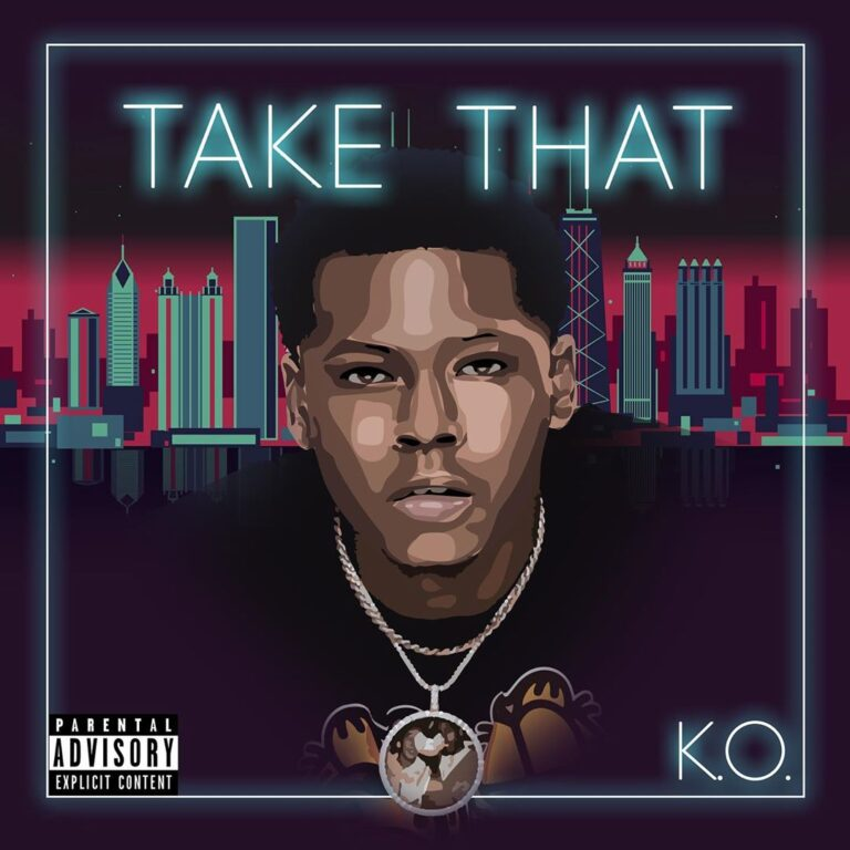 """[Watch] K.O. Mason Releases New Video """"Take That"""""""